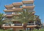 Location vacances Biot - Apartment Angels' Bay-2