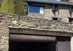 Location vacances Bolvir - Tpa Casa rústica en Bolvir para 8 pax-1