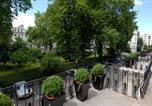 Hôtel Paddington - London House Hotel-4