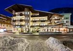 Hôtel Mayrhofen - Hotel Rose-1