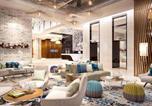 Hôtel Dubaï - Adagio Premium The Palm-3