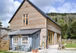 Location vacances Beguildy - The Wagon House-2