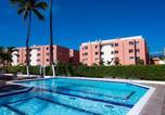 Hôtel Manzanillo - Hotel & Suites Santa Barbara-3