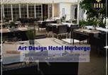 Hôtel Kappel - Art Design Hotel Herberge-1