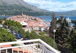 Location vacances Korčula - Studio Korcula 4374b-1