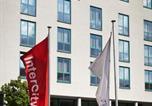 Hôtel Baunatal - Intercityhotel Kassel-1