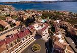 Hôtel 5 étoiles Porto-Vecchio - Grand Hotel Ma&Ma Resort-1