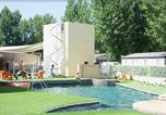 Camping 5 étoiles Frontignan - Camping Les Jardins d'Elsa-3