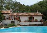 Location vacances Roccastrada - Beautifully restored Villa inc Pool and large garden-1