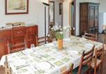 Location vacances Presqu'île de Crozon - Holiday Home Avel Mor - 01-2
