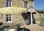 Location vacances Limoges - Holiday Home Meadow Cottage-4