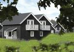 Location vacances Silkeborg - Four-Bedroom Holiday home in Gjern 2-4