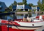 Location vacances Hilversum - Amsterdam / Loosdrecht Rien van den Broeke Village-1