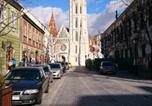 Hôtel Budapest - Burg Hotel-2