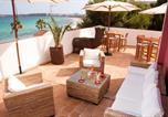 Location vacances Cala Millor - Seven Hostal & Spa-4