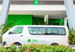 Hôtel Accra - Ibis Styles Accra Airport-3