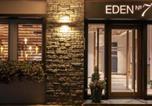 Hôtel Saas-Fee - Hotel Eden No. 7-4