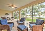 Location vacances Palm Coast - Riverfront Palm Coast Getaway with Resort Amenities!-1