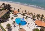 Hôtel Gambie - Laico Atlantic Hotel-1