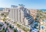 Hôtel Benicàssim - Marina d'Or® Hotel Marina d'Or Playa-1
