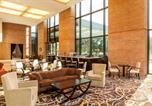 Hôtel San Miguel de Tucumán - Sheraton Tucumán Hotel-3