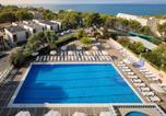 Hôtel Province de Tarragone - H·Top Molinos Park-1