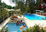 Camping Pernes-les-Fontaines - Camping Fontisson-1
