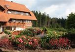 Location vacances Elzach - Schlosshof - der Urlaubsbauernhof-2