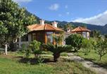 Location vacances Puntallana - Finca Madrugada-2