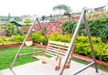 Location vacances Mahabaleshwar - The Tripper Mountain Villa-3