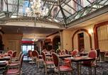 Hôtel 4 étoiles Sarlat-la-Canéda - Hotel Mercure Montauban-4
