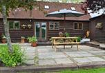 Location vacances East Grinstead - Honey Meadow Cottage-1