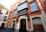 Hôtel Séville - Hotel Maestranza-2