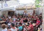 Villages vacances Ardèche - Vivacamp Le Mas de Champel-1