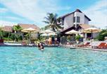 Villages vacances Sa Huỳnh - Sa Huynh Resort-1