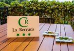 Location vacances  Caceres - La Berruca Casa Rural Malpartida De Caceres-2