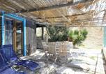 Location vacances Realmonte - Apartment Contrada Pergole - 2-4
