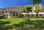 Hôtel Františkovy Lázně - Belvedere Spa & Kurhotel-1