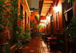 Hôtel Lima - Kaclla, The Healing Dog Hostel-1