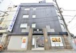 Hôtel Chiba - Hotel Century-3