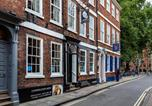 Location vacances York - Guy Fawkes Inn, Sure Hotel Collection by Best Western-1