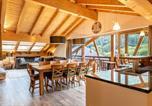 Hôtel Bonnevaux - Oasis Les Portes du Soleil Mountain Resort-2