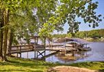 Location vacances Hartsville - Camden Home on Lake Wateree with Boat Dock!-3