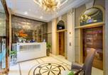 Hôtel Tsim Sha Tsui - Harbour Bay Hotel-3