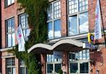 Location vacances Tampere - Holiday Club Tampere Spa Apartments-3