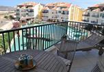Location vacances Sal Rei - Villa Cabral - Sea view, Wifi & swimming pool-2