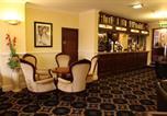 Hôtel Southport - Bedford Hotel-4