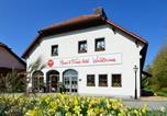 Hôtel Untergriesbach - Michel & Friends Hotel Waldkirchen-2