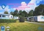 Camping Landevieille - Camping L'Orée de l'Océan-2