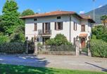 Location vacances  Province de Lecco - Villa Kunterbunt Colico-2